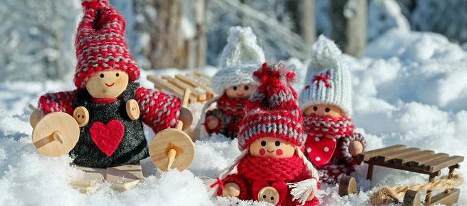 новый год в санкт петербурге 2020 мероприятия