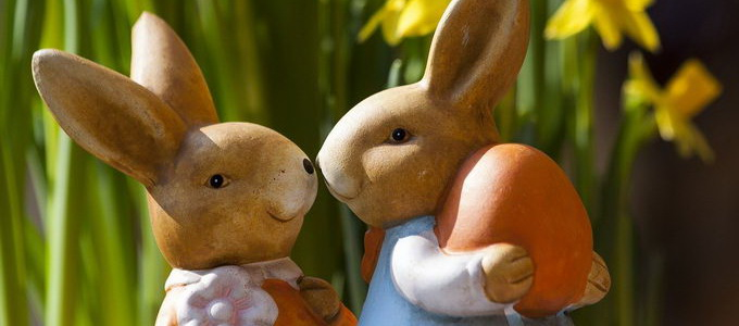 кролики на пасху у католиков