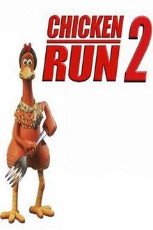постер к мультфильму Побег из курятника 2 (2020)