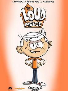 мультфильм Мой шумный дом (2020)